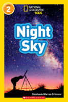 National Geographic Kids™: Night Sky