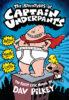 Captain Underpants #1–#6 Pack