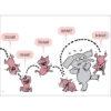 Elephant & Piggie: I'm a Frog!