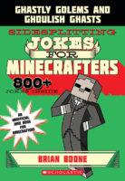 Sidesplitting Jokes for Minecrafters