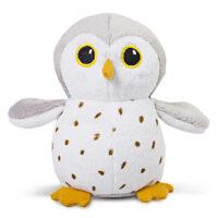 White Owl Plush