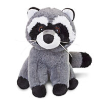 Raccoon Plush