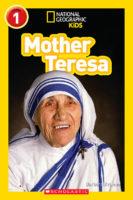 National Geographic Kids™: Mother Teresa