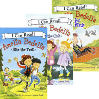 Amelia Bedelia Outdoors Pack