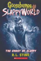 Goosebumps® SlappyWorld: The Ghost of Slappy