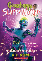 Goosebumps® SlappyWorld: It's Alive! It's Alive!