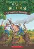Magic Tree House® #20: Dingoes at Dinnertime