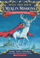 Magic Tree House® Merlin Missions #1: Christmas in Camelot