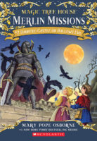 Magic Tree House® Merlin Missions #2: Haunted Castle on Hallows Eve