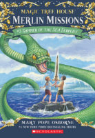 Magic Tree House® Merlin Missions #3: Summer of the Sea Serpent