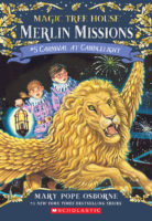 Magic Tree House® Merlin Missions #5: Carnival at Candlelight