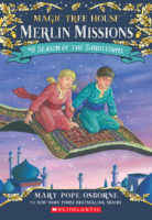 Magic Tree House® Merlin Missions #6: Season of the Sandstorms