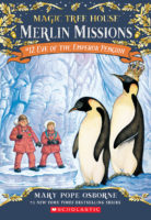 Magic Tree House® Merlin Missions #12: Eve of the Emperor Penguin
