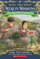 Magic Tree House® Merlin Missions #15: Leprechaun in Late Winter