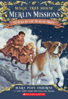 Magic Tree House® Merlin Missions #18: Dogs in the Dead of Night