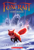 Foxcraft #3: The Mage