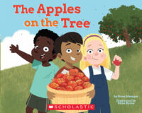 The Apples on the Tree