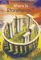 Where Is Stonehenge?