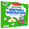 Learning Puzzles: Addition & Subtraction