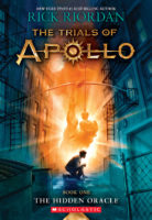 The Trials of Apollo #1: The Hidden Oracle