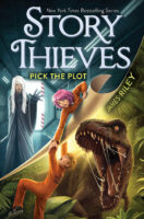 Story Thieves: Pick the Plot