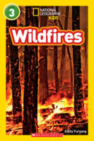 National Geographic Kids™: Wildfires
