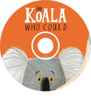 The Koala Who Could CD
