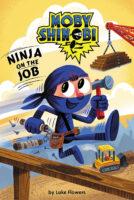 Moby Shinobi: Ninja on the Job