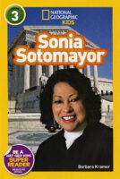 National Geographic Kids™: Sonia Sotomayor