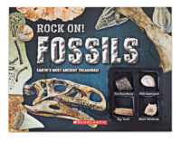 Rock On! Fossils