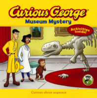 Curious George®: Museum Mystery