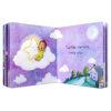 Paquete Libros bilingües de cartón: Canciones infantiles