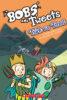 Bobs and Tweets #3: Trick or Tweet
