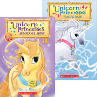 Unicorn Princesses 2-Pack
