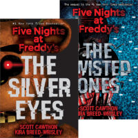 Five Nights at Freddy's Pack