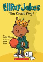 EllRay Jakes, the Recess King!