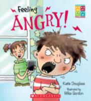 Feeling Angry!