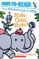 The Adventures of Otto: Ride, Otto, Ride!
