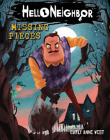 Hello Neighbor™: Missing Pieces