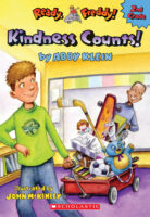 Ready, Freddy! 2nd Grade #11: Kindness Counts!