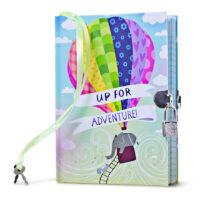 Up for Adventure! Diary