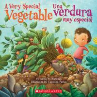 Una verdura muy especial / A Very Special Vegetable