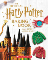 The Official Harry Potter™ Baking Book