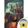 Spirit Hunters Plus Emoji Pin