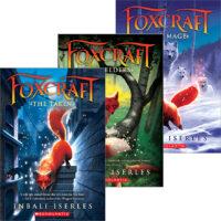 Foxcraft #1–#3 Pack