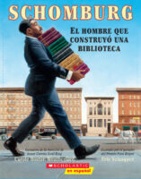 Schomburg: El hombre que construyó una biblioteca (<i>Schomburg: The Man Who Built a Library</i>)