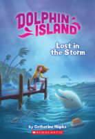 Dolphin Island: Lost in the Storm