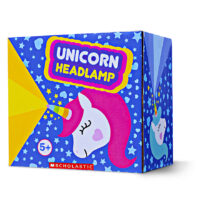 Unicorn Headlamp