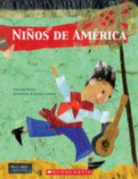 Niños de América (<i>Kids of the Americas</i>)