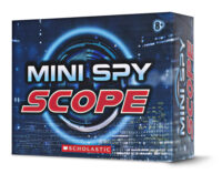Mini Spy Scope